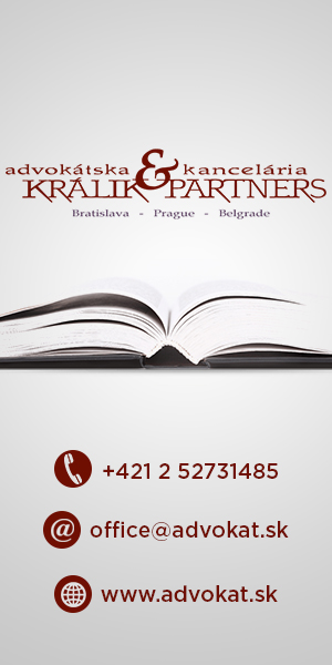 Králik & partners
